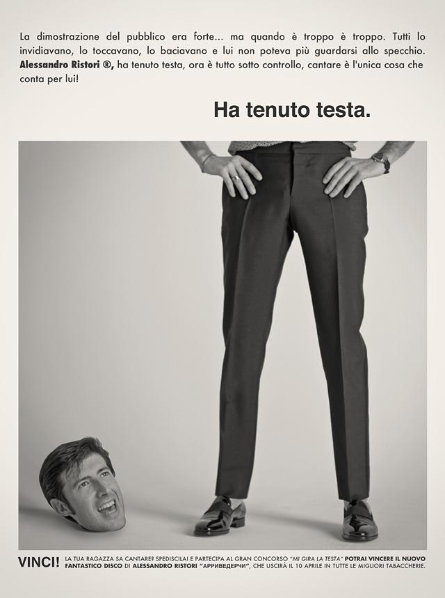 Alessandro-Ristori-Gianni-Rossi-Portofinos-Arrivederci-advertising-1