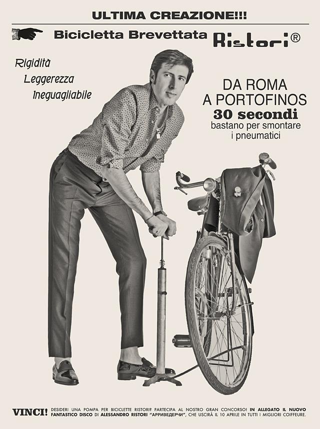 Alessandro-Ristori-Gianni-Rossi-Portofinos-Arrivederci-advertising-3